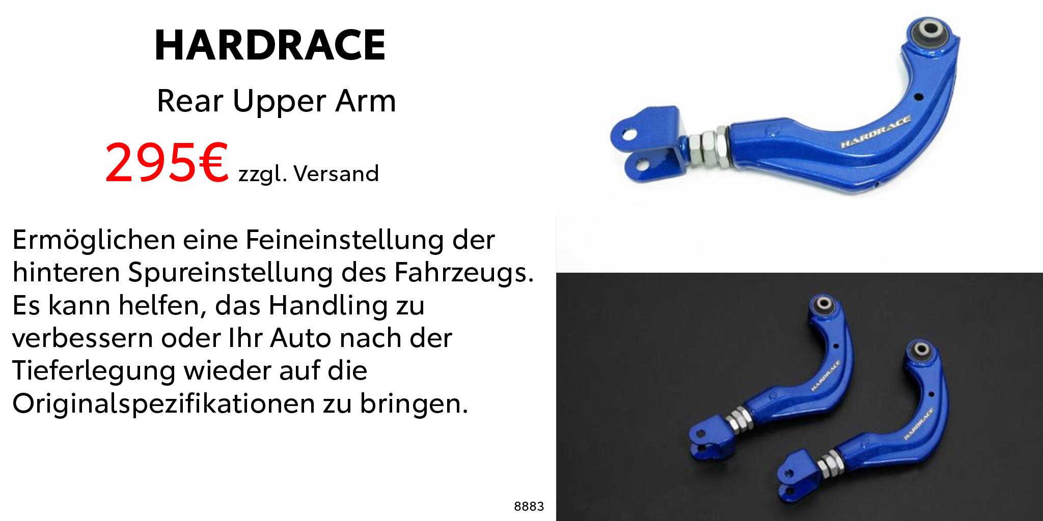 Hardrace_Rear-Upper-Arm