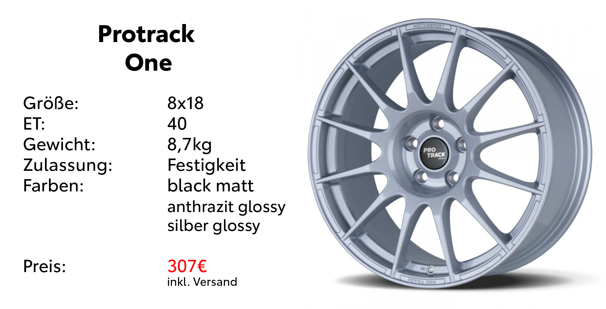 Protrack_One_8x18_silber