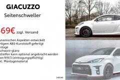 GIACUZZO_Seitenschweller