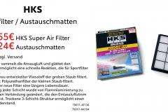 HKS_Luftfilter