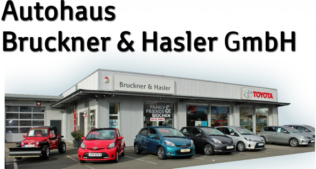Autohaus 2