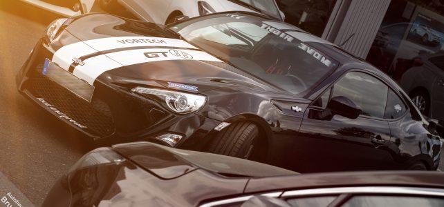 GT86 Racing